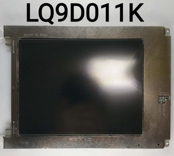 Can provide test video , 90 days warranty   8.4 lcd screen LQ9D011KCan provide test video , 90 days warranty   8.4 lcd screen LQ9D011K