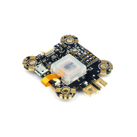 Original OMNIBUS F4 Pro V4 Flight Controller With OSD New Arrival Flight Model OSD PDB ICM20608