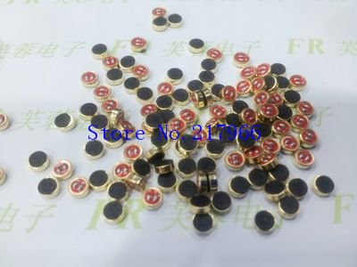 10PCS / Lot ,4015 Miniature Microphone Headset Phone Microphone Joints MP3 Microphone Diameter 4MM, Free Shipping