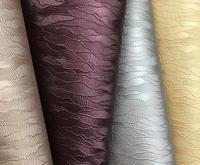 PU synthetic faux DIY leather fabrics,Imitation soft bag background wall decoration waterproof artificial leather,P009