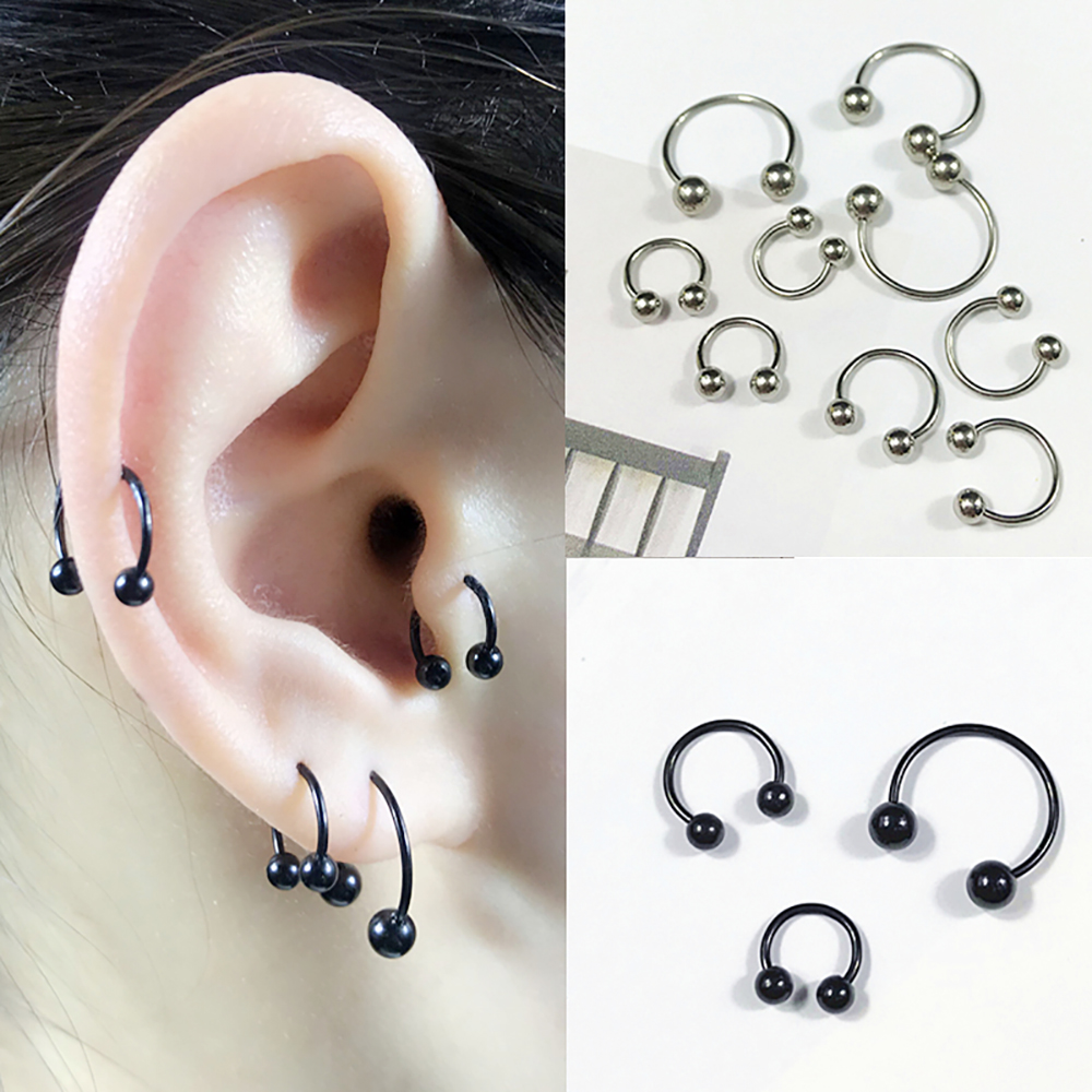 7e7546ee8d706 top 8 most popular earrings to cartilage ideas and get free shipping ...