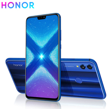 Brand new honor 8x Mobile Phone 6.5