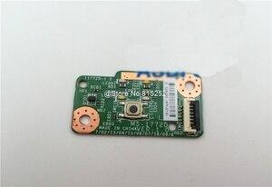 Image 4 - Laptop Festplatte Interface Board Adapter Für MSI GS60 GS70 MS 1772F MS 1772 Neue und Original Schalter Bord Button Board MS 1