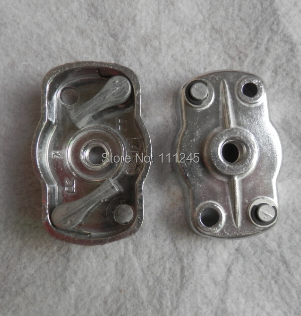 2X PULL START CLAW  EASY STARTER FOR  MITSUBISHI TL23 TL26 TU26 767 SPRAYER STARTER PAWL  COG  BRUSHCUTTER CUP TRIMMER DOG PARTS recoil starter cup for robin subaru ey28 7 5hp 4 stroke motor rgx3500 pull start claw cog generator parts