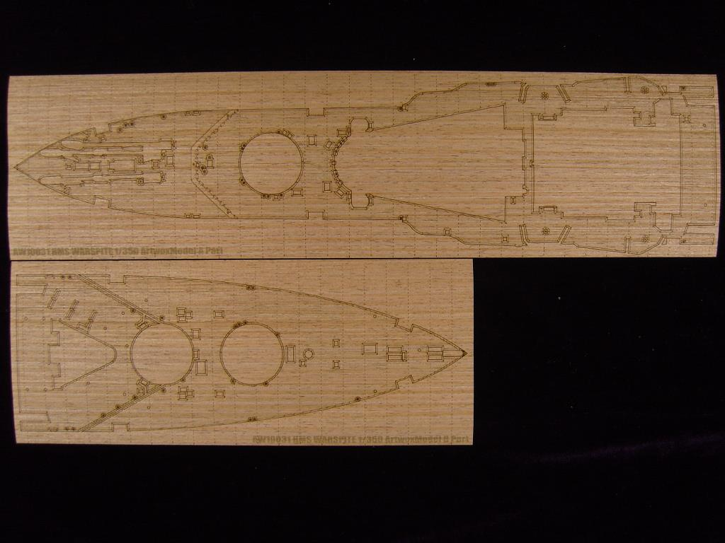 Love beauty ARTWOX 14105 cruiser wooden deck war AW10031 ba904 academy wwii german artwox battleship bismarck wood deck aw10047