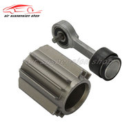1 set Air Suspension Compressor Connecting Piston Rod ring with Cylinder head for Land Rover LR3 LR4 Rang rover Sport LR023964
