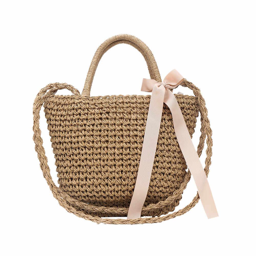 939e6b9cfb3e Для женщин Сумки Drawstring Новый стиль ручной работы в богемном стиле Пляжная  сумка для Для женщин