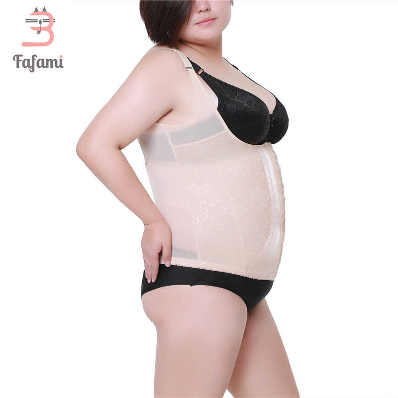 72eb472dada ... Postpartum girdle Maternity clothing corsets Plus size slimming corset  underwear modeling belt for pregnant Body waist ...