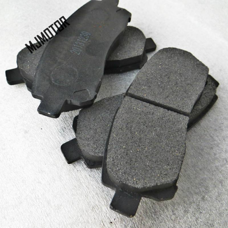 AVANZA Front Brake pads set auto car PAD KIT FR DISC BRAKE for Chinese FAW S80
