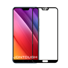 Honor 9 LITE protective glass to honor 10 7X screen protector for Huawei MATE 10 PRO P10 NOVA 2 lite PLUS tempered glass(China)