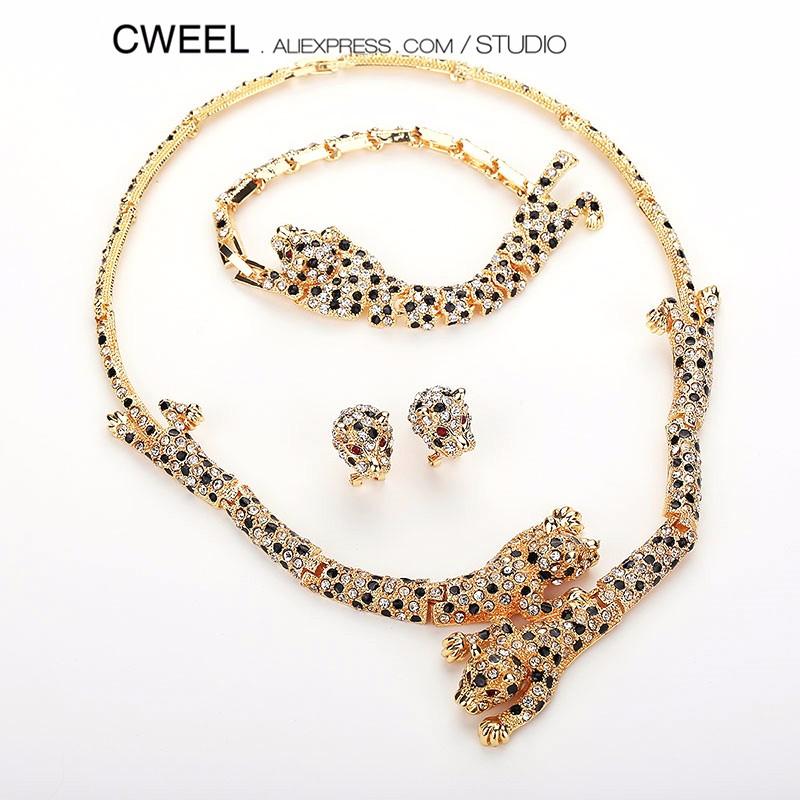 Jewelry Sets (3)