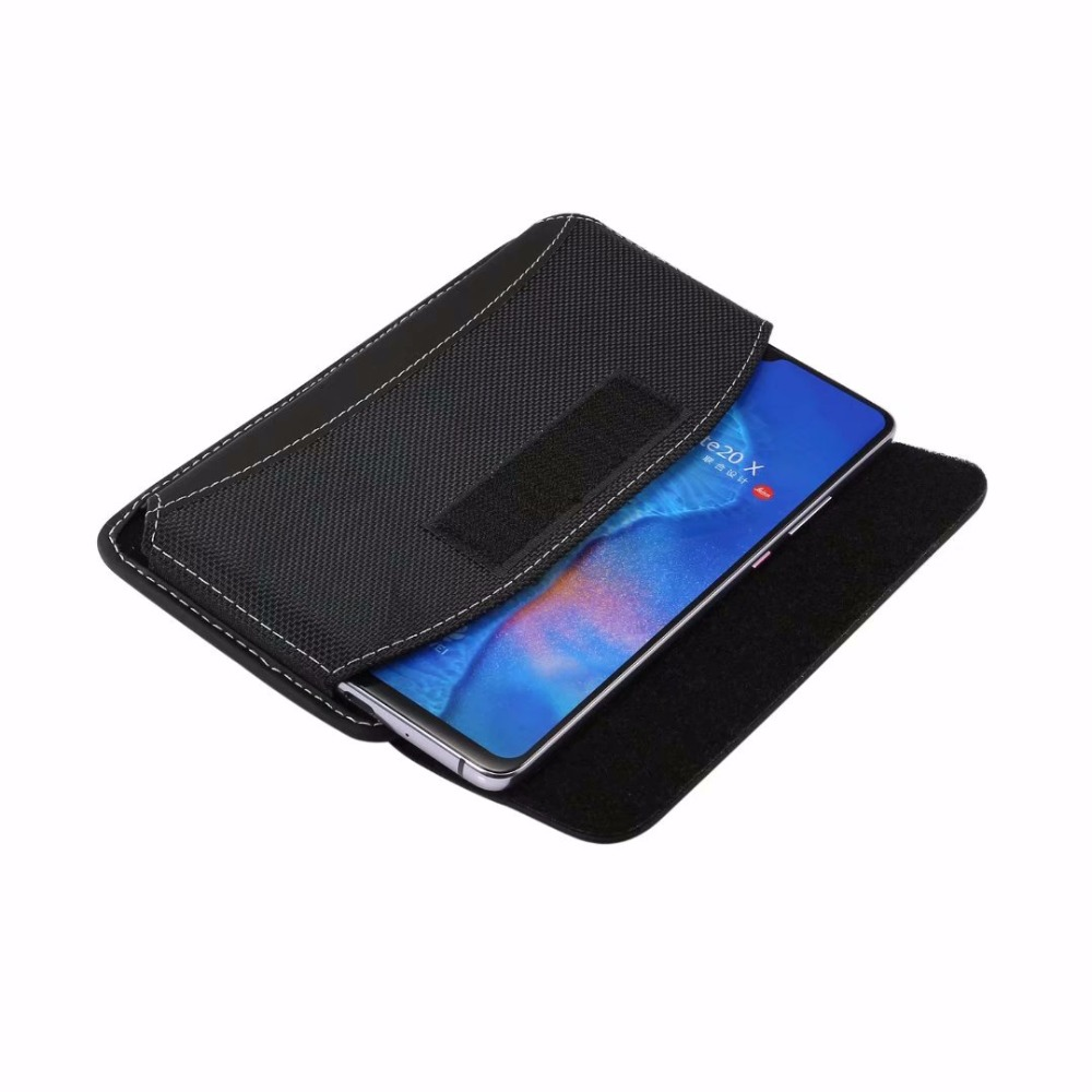 Phone Bags & Cases Waist Belt Phone Pu Case Pouch For Nokia 7 8.1 2.1 3.1 5.1 7.1 6.1 Plus Microsoft Lumia 640 950 Xl,google Pixel 3 2 Xl Xl3