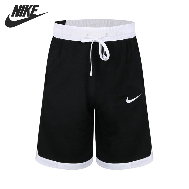 Original New Arrival  NIKE AS M NK DRY ELITE SHORT STRPE Men's Shorts Sportswear