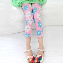 Pants for girls 2016 New Arrival