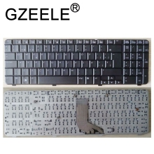 GZEELE SP laptop keyboard FOR HP Compaq Presario CQ61 G61 CQ61-100 CQ61-200 CQ61-300 CQ61-400 CQ61z-300 CQ61Z-400 spanish new