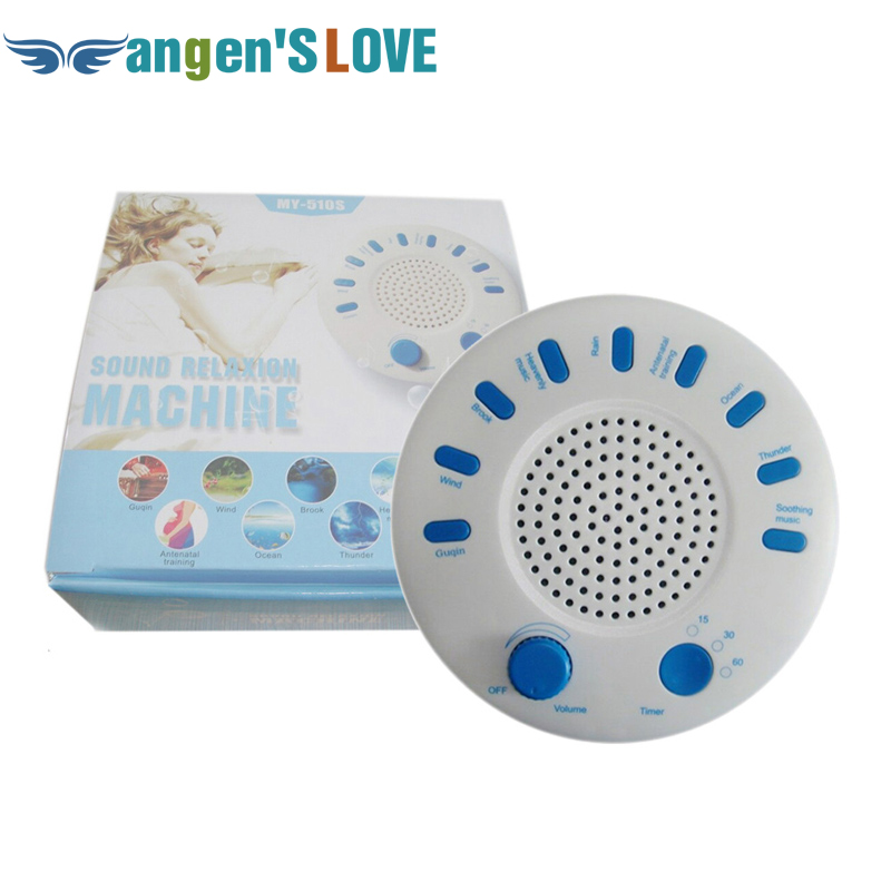 Health Care Electronic Timer Musical Sleeping Treatment Instrument Sleep Insomnia Therapeutic Instrument Apparatus