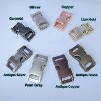 дунгуань по цене 25 мм боковые пряжки для собака воротник / домашние животные пряжки / безопасный металл пряжки