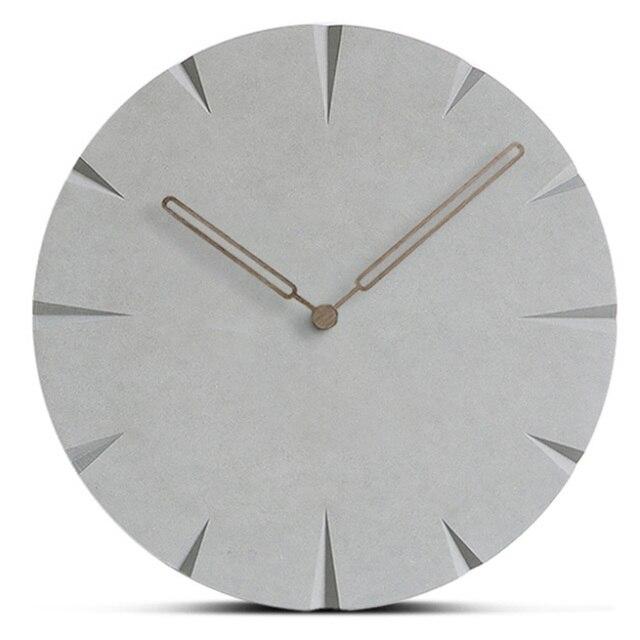 שעון קיר דקורטיבי 1