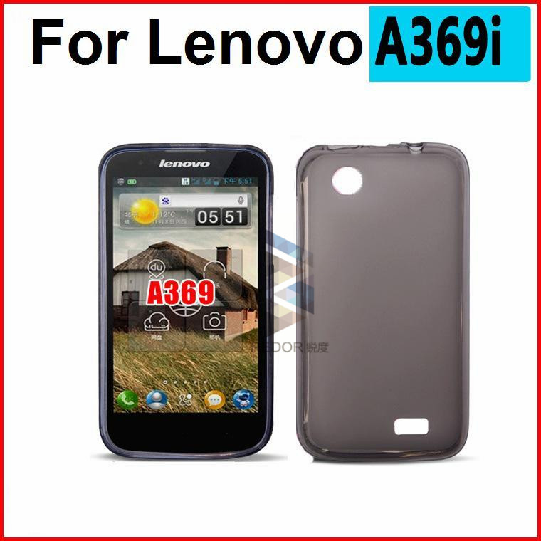 new arrival 2efd2 05ae0 US $3.99 |2016 Hot Fashion Colorful Case For Lenovo A369i Soft TPU Case  Half Of Transparent Back Cover For Lenovo A369i free shiping on  Aliexpress.com ...