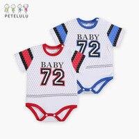 גוף חדש Bebe בגד גוף לתינוק כותנה מצחיק תינוק בן יומו תחפושות תינוקות פעוט סרבל בגד גוף בגדי תינוקות בגדי ילדי ילדות