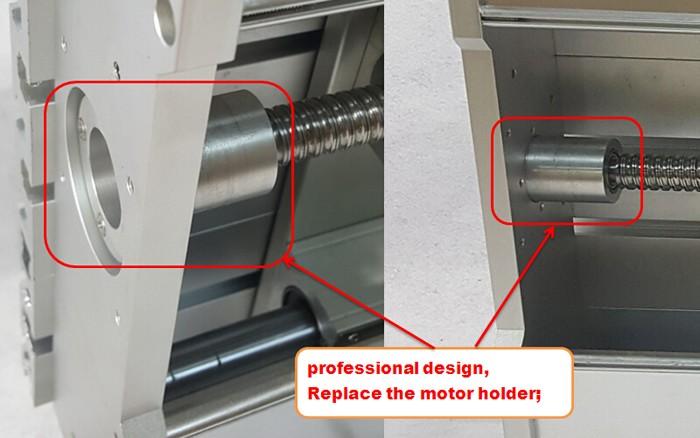 CNC 6040 frame (15)