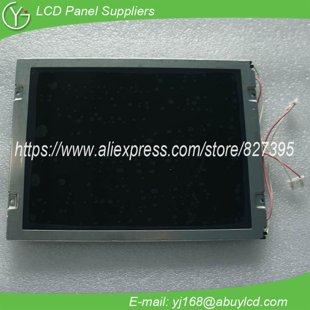 8.4inch CCFL 640*480 LCD Display AA084SA01