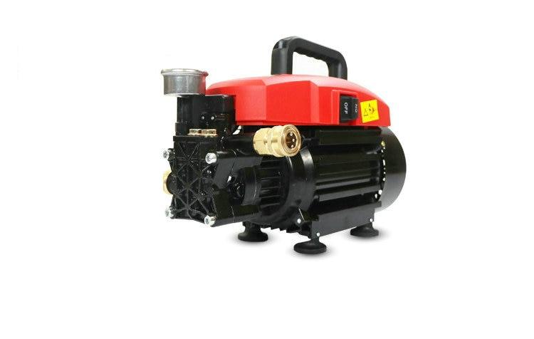 Automatic High Pressure Car Washing Machine 220v1500w 1800w