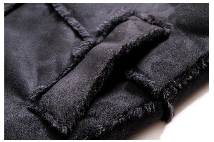 გიჟური აქციები! ზამთრის - კაცის ტანსაცმელი - ფოტო 4