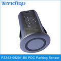 Car Parking sensor OEM Silver PZ362-00201-B0 188300-9060 For Toyota Camry2.4 Camry30 Camry40 Lexus RX300/330/350