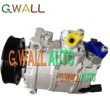 AC COMPRESSOR FOR CAR VOLKSWAGEN PASSAT VW CC 2006-2012 AUDI A3 1K0820803S 1K0820859E 1K0820803F 1K0820803Q 1K0820808A