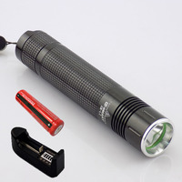High Lumen Powerful Small Led Flashlight Torch Cree Xm L2 Pocket Flash Light Lamp Linternas With