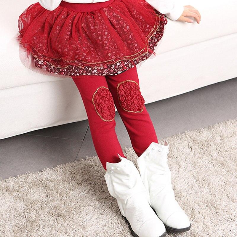 Winter-Kids-Leggings-Print-Girls-Leggings-Sweet-Lace-Leggings-Skirt-Cashmere-Pants-For-Girls-Princess-Party-Children-Clothing-3