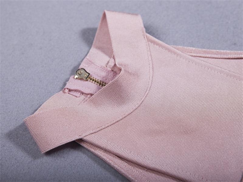 HTB1aFbLB5CYBuNkSnaVq6AMsVXa9 - 2018 Sexy Women Clothing Club Party 2 Piece Sets Fashion Bandage Dress Strapless Short Crop Top Patchwork Knee-Length Skirts