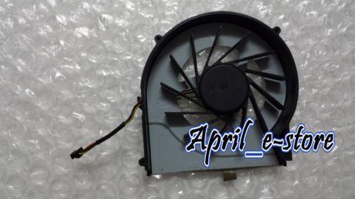Novo para hp pavilion dv7-4022tx dv7-4051nr dv7-4053cl dv7-4060us ventilador de refrigeração da cpu, frete grátis!!