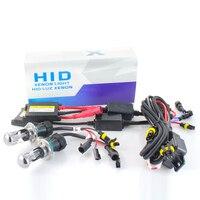 1 Set Xenon H7 HID Kit 55W H1 H3 H4 H7 H8 H10 H11 881 H27