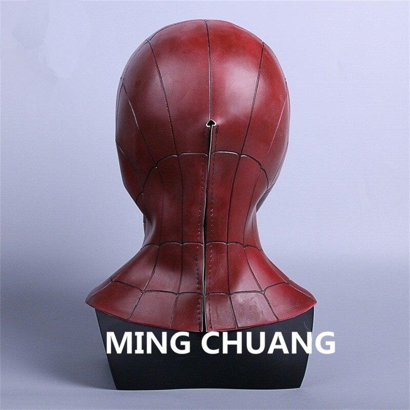 Avengers Infinity War Captain America Superhero 1:1 Mask Cosplay Helmet Action Figure Collectible Model Toy Box Z54 life Size