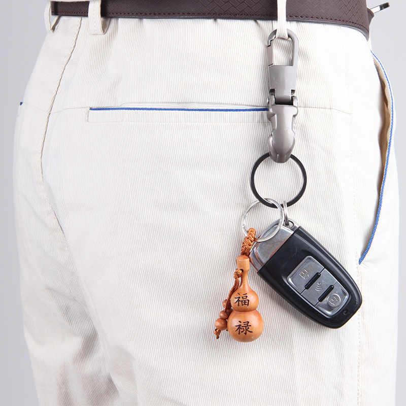 Китайский стиль буддийские геомантические поставки автомобильный брелок подвеска брелок традиционные деревянные изделия брелок