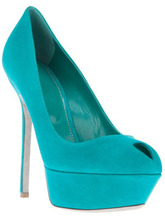 Concise Peep Toe Suede Shallow Women Pumps Slip-on Thin High Heels Platform Summer Style Offfice Ladies Shoes