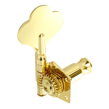 HOT 4pcs String Tuning Pegs Machine Heads for Electric Bass 4R