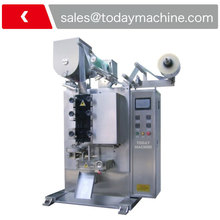 Automatic 4 Sides Seal Cosmetic Medicine Sachet Packing Machine