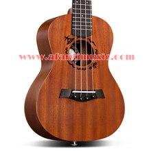 23 inch 4 strings Afanti Oracle style Ukulele (AUK-161)