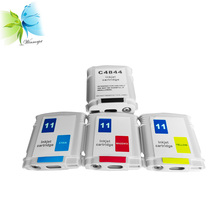 Winnerjet Compatible Ink Cartridge for Hp Replacement 10 11 Cartridges