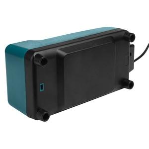 Image 5 - Makita ni cd Ni MH 7.2V ~ 18V pil şarj cihazı için DC7100 DC711 DC9710 DC18RA DC18SE yedek pil şarj cihazı + seyahat adaptörü
