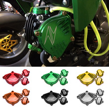 Motorcycle Engine Cam Head Cover Cap Fit For Kawasaki Z125 2015 2016 2017 Free Shipping