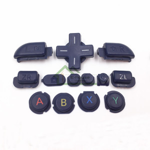 Image 3 - For New 3DS XL Full Buttons Kit Replacement for New 3DS LL Housing Shell Full Buttons Kit