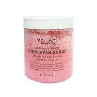 Himalayan Bath Salt Firming Body Massage Exfoliating Scrub Cream Nourishing Moisture Whitening Skin Anti Wrinkle Repair