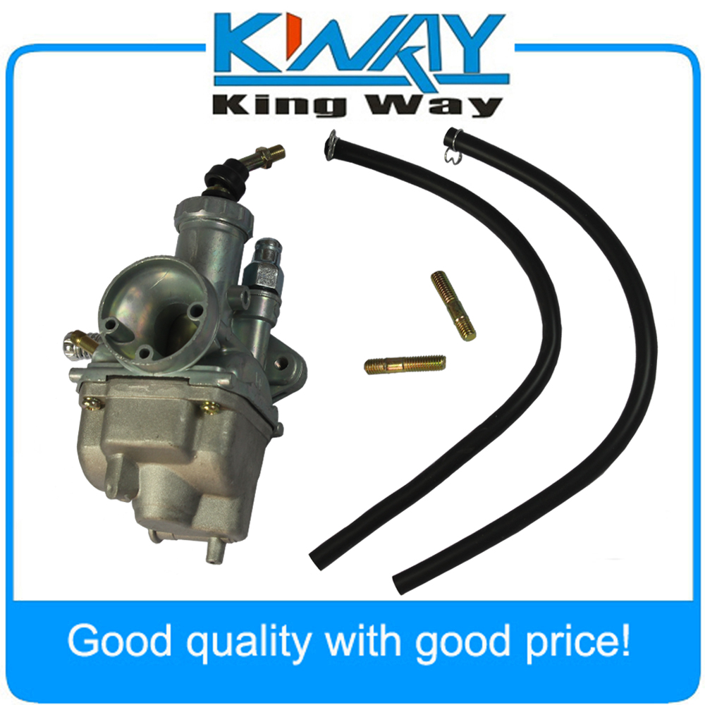 All Free Shipping-New Carburetor Fits for Yamaha Timberwolf YFB250 YFB 250 Carb Carby 1992-2000