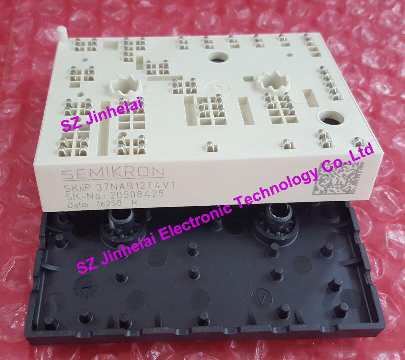 SKIIP37NAB12T4V1 IS NEW SEMIKRON IGBT MODULE semikron semikron skm100gb128d skm100gb123d original new igbt modules