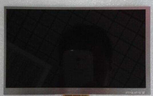 Witblue Nouveau LCD affichage matrice Pour 7 DEXP ursus s170i de Kid Tablet 50 Broches intérieure LCD Écran Panneau Module de Remplacement