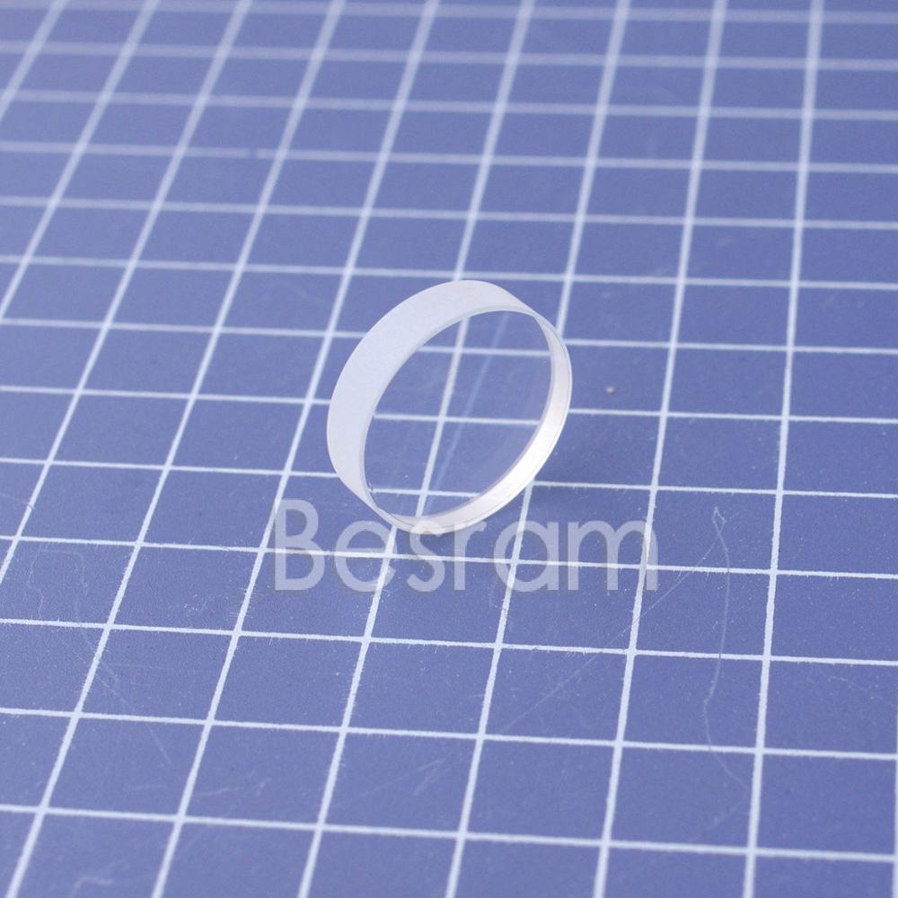 YAG 1064nm Laser Protective Mirror Windows 40mm F Welder Engraver Cutter Marker